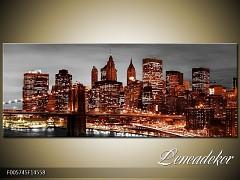 Obraz na zeď-města,architektura- Panorama F005745