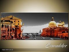 Obraz na zeď-města,architektura- Panorama F005749