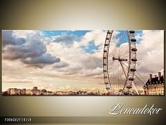 Obraz na zeď-města,architektura- Panorama F006002