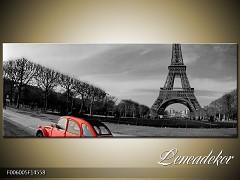 Obraz na zeď-města,architektura- Panorama F006005