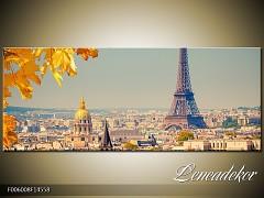 Obraz na zeď-města,architektura- Panorama F006008
