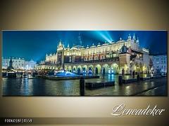 Obraz na zeď-města,architektura- Panorama F006018