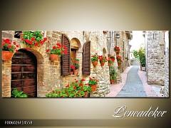 Obraz na zeď-města,architektura- Panorama F006026