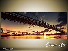 Obraz na zeď-města,architektura- Panorama F006036
