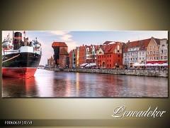Obraz na zeď-města,architektura- Panorama F006063