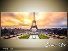 Obraz na zeď-města,architektura- Panorama F006071