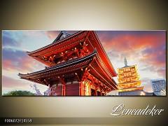 Obraz na zeď-města,architektura- Panorama F006072