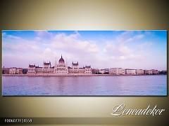 Obraz na zeď-města,architektura- Panorama F006077
