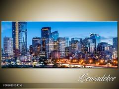 Obraz na zeď-města,architektura- Panorama F006089