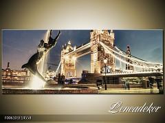 Obraz na zeď-města,architektura- Panorama F006101