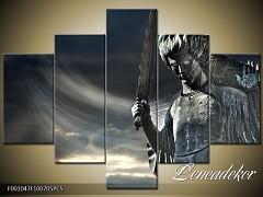 Obraz na zeď-různé- 5D F01047