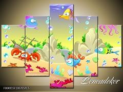 Obraz na zeď-různé- 5D F004915