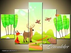 Obraz na zeď-různé- 5D F004916