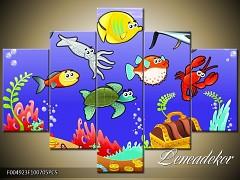 Obraz na zeď-různé- 5D F004923