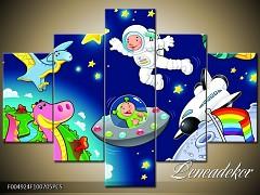 Obraz na zeď-různé- 5D F004924