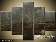 Obraz na zeď-zvířata- 5D F000955