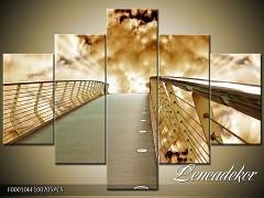 Obraz na zeď-abstrakce- 5D F000106
