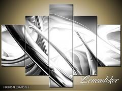 Obraz na zeď-abstrakce-5D F000357