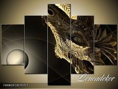 Obraz na zeď-abstrakce-5D F000820