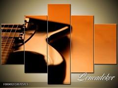 Obraz na zeď-hudba-5D F000492