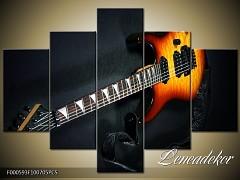 Obraz na zeď-hudba-5D F000593