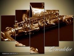 Obraz na zeď-hudba-5D F000916