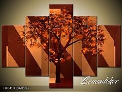 Obraz na zeď-abstrakce-5D F003410