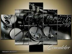 Obraz na zeď-hudba-5D F001643