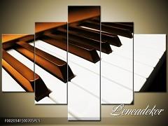 Obraz na zeď-hudba-5D F002034
