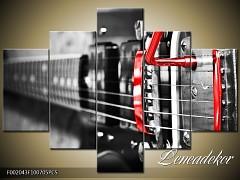 Obraz na zeď-hudba-5D F002043