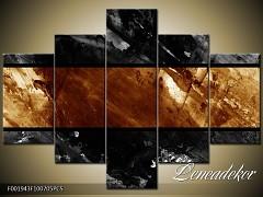 Obraz na zeď-sépiové tóny-5D F001943