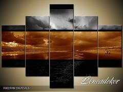 Obraz na zeď-sépiové tóny-5D F001978